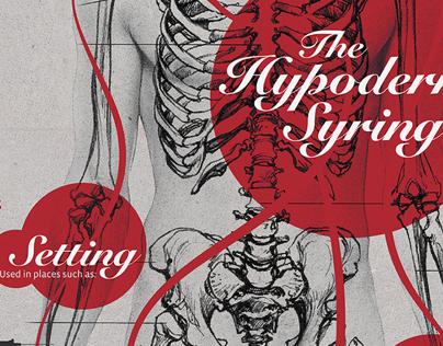 The Hypodermic Syringe