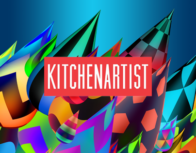 KitchenArtist Design Contest