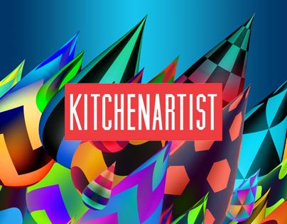 KitchenArtist Design Contest