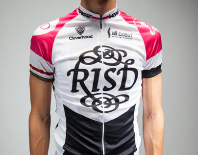 RISD Cycling Jerseys