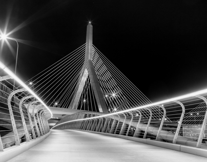 Zakim Bridge - Objective Health