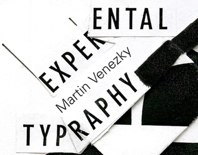 Martin Venezky lecture posters