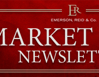 Emerson Reid - Market Beat Newsletter