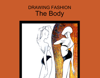 Drawing Fashion - E-book Series