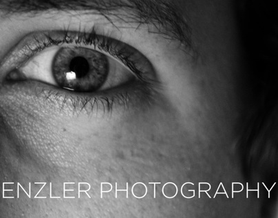 Enzler Photography (early photo-olio)