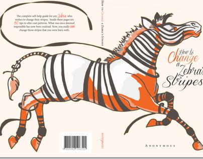 How to Change a Zebras Stripes
