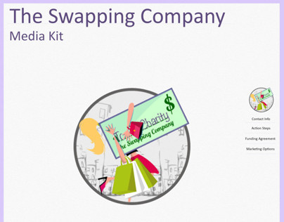 The Swapping Company: Media Kit