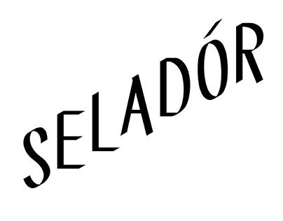 Seladór Typeface