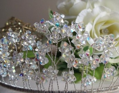 Some of my Favourite Tiaras!