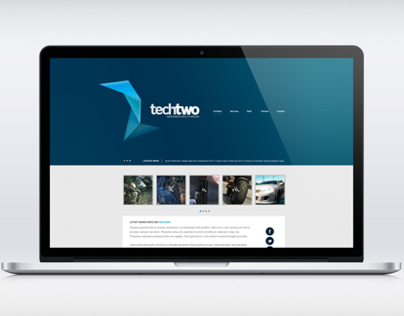 TechTwo Gaming & Multimedia Web Launch