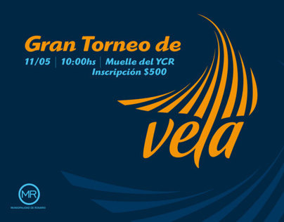 Logo for Olimpic Sport VELA