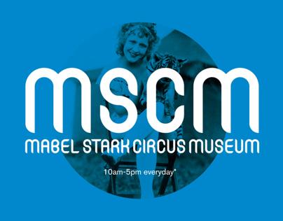 Mabel Stark Circus Museum