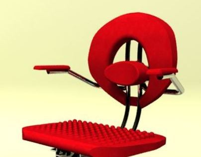 MOST -Desk Chair