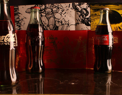 Coca Cola (Photography)