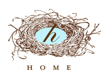 Identity for Home– a Gift Boutique