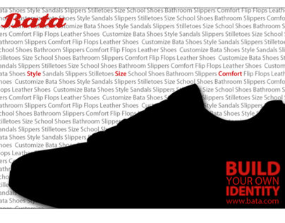 Bata - Promotional Advertising