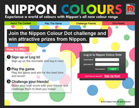 Nippon Colours Your World