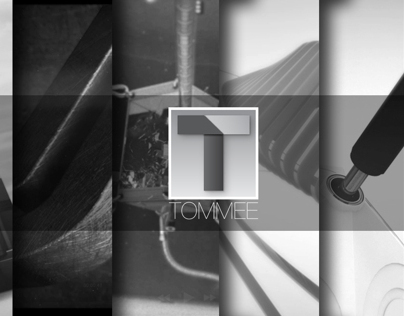 Tommee Motion Graphics Reel 2013