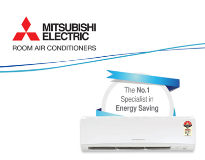 Mitsubishi Electric | Room Air Conditioners - Brochure