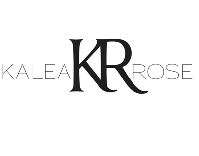 Kalea Rose hair care