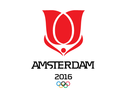 Amsterdam 2016 Branding