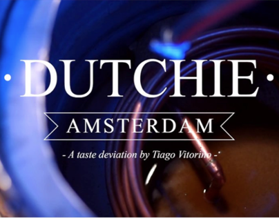 Dutchie Beer
