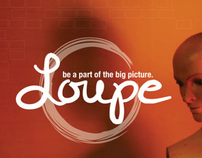 Loupe - a massive group photography show