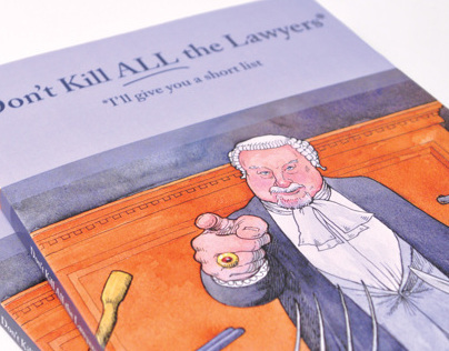 Dont Kill ALL the Lawyers