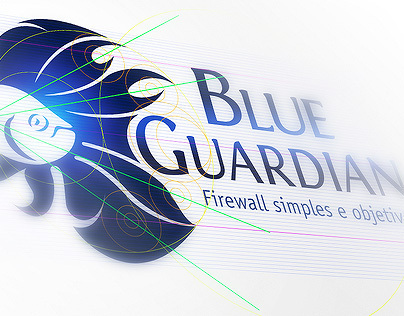 Blue Guardian - logotipo e Datasheet