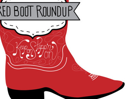 Lindseys Red Boot Roundup