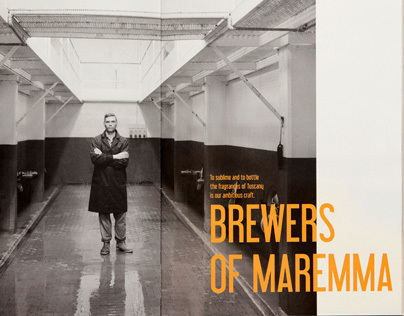 Brewers of Maremma