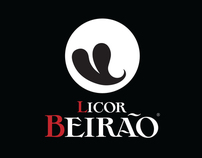 Packaging - Licor Beirão