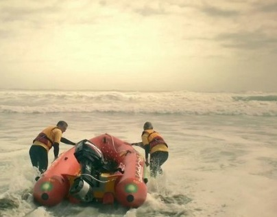 KFC - Surf Lifesaving