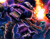 Iphone & Ipad Apps - League of Legends, Diner Dash