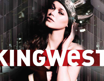KINGWEST - ISSUE 1