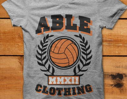 ABLE CLOTHING