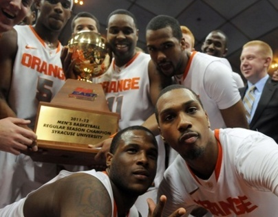 2011-12 Syracuse Basketball: A Season to Remember