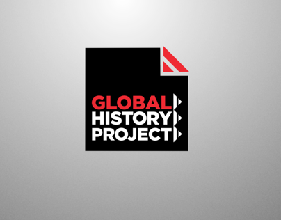 HISTORY CHANNEL - WEB IDENT