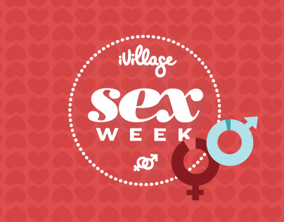 Sex Week Infographics