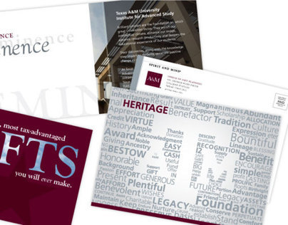 Texas A&M Foundation Materials