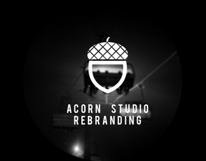 Acorn Studio