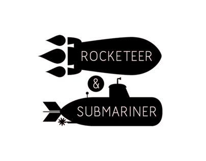 Submariner & Rocketeer
