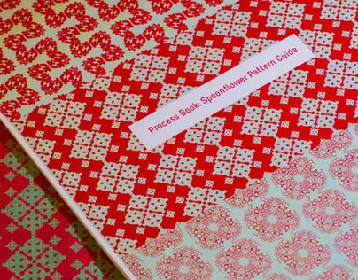 Spoonflower Pattern Guide