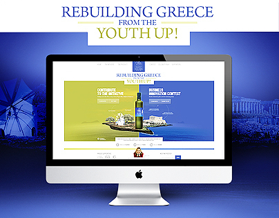 GAEA - Support Young Greeks