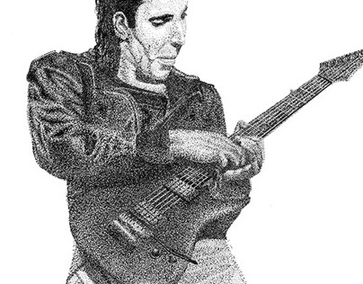 Pointillism: Joe Satriani at Guitar Legends (1991))