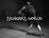 skaters world