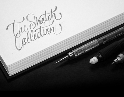 The Sketch Collection Vol01