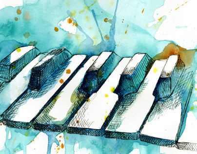 Watercolor Instruments