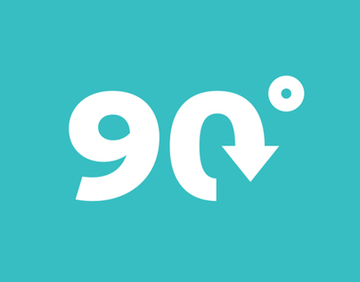 90˚ - A Recycling Initiative