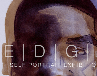 Self Portraits Exhbition